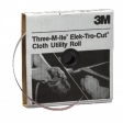 3M - 05029 - Cloth Utility Roll 211K, 05029, 1-1/2 in x 50 yd 100 J-weight