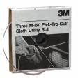 3M - 05046 - Utility Cloth Roll 211K, 2 inch x 50 yard, 180 Grit
