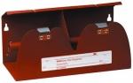 3M - 05450 - Stikit Disc Roll Dispenser, 05450