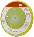 3M - 05783 - Hookit Pad D/F, 8 in x 5 bolt hole