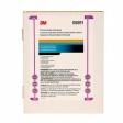 3M - 05891 - EZ Sand Flexible Parts Repair Kit, 9.5 fl oz tubes - 60455047120