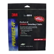 3M - 06018 - Perfect-It Jumbo Detailing Cloth 06018, 16 in x 16 in