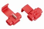 3M - 06128 - Scotchlok Electrical IDC 905-BOX, Double Run or Tap, Low Voltage (Automotive) Applications, 06128