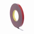 3M - 06385 - Nameplate Repair Tape, 06385, Gray, .236 in x 5 yd, 30 mil
