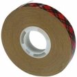 3M - 06493 - Scotch ATG Adhesive Transfer Tape 969, 06493, 1/2 in x 18 yd 5.0 mil - 70006081262