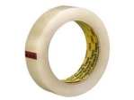3M - 06681 - Scotch Premium Transparent Film Tape 600, 06681, Clear, 1 in x 72 yd - 70006124633