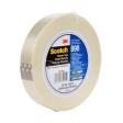 3M - 06897 - Scotch Filament Tape 898 Clear, 18 mm x 55 m, 06897