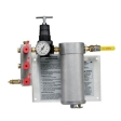 3M - 07006 - Compressed Air Filter and Regulator Panel W-2806/07006(AAD), 50 cfm, 3-5 outlets - 78806987646