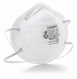 3M - 07023 - Particulate Respirator 8200/07023(AAD)