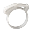 3M - 07036 - Squeeze Clamp W-3222-2/07036(AAD)  2 Clamps/Bag - 78806025025