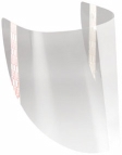3M - 07043 - Faceshield Cover H-111-100/07043(AAD) - 70070798023
