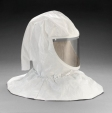 3M - 07044 - Hood Assembly H-412/07044(AAD), with Collar and Hardhat - 70070798122