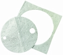 3M - 07169 - Maintenance Sorbent Drum Cover, High Capacity