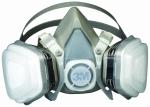 3M - 07193 - Dual Cartridge Respirator Assembly