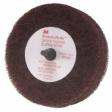 3M - 07443 - Scotch-Brite Roloc+ General Purpose Scuffing Wheel, 4 in x 1-1/8 in A VFN