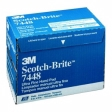 3M - 07448 - Scotch-Brite Ultra Fine Hand Pad