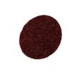 3M - 07586 - Scotch-Brite Roloc Surface Conditioning Disc, Maroon, 3 in, Medium - 61500141942