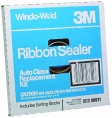 3M - 08611 - Windo-Weld Round Ribbon Sealer, 5/16 inch
