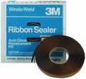 3M - 08621 - Windo-Weld Round Ribbon Sealer, 08621, 5/16 in x 15 ft Roll - 62533460077