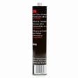3M - 08693 - Auto Glass Urethane Windshield Adhesive, Cartridge
