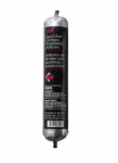 3M - 08695 - Auto Glass Urethane Windshield Adhesive, 450 mL Flex Pack