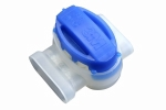 3M - 09230 - Scotchlok Electrical Insulation Displacement Connector 314-BOX, Pigtail, Moisture Resistant and Flame Retardant