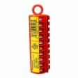 3M - 09373 - Scotchcode Wire Marker Tape Refill Roll 4 - 80610733950