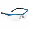 3M - 11475 - BX Reader Protective Eyewear 11475-00000-20 I/O Mirror Lens, Blue Frame, +2.5 Diopter - 70071539954