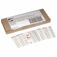 3M - 16067 - PPS Mix Ratio Insert - Generic, 3 oz - 50/Pack - 60455050173