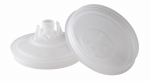 3M - 16199 - PPS Disposable Lids Standard and Large Size, full diameter 125 micron filters
