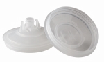 3M - 16200 - PPS Disposable Lids, Standard Size, 200 Micron Filters