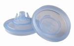 3M - 16202 - PPS Disposable Lids, Standard Size, 125 micron filters