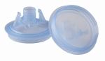 3M - 16203 - PPS Disposable Lids Mini Size, 125 micron filters
