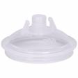 3M - 16204 - PPS Disposable Lids, Midi, 200 Micron Full Diameter Filters - 25/Pack - 60455058366