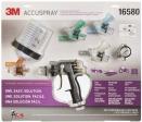 3M - 16580 - Accuspray Spray Gun System with Standard PPS