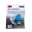 3M - 16582 - Accuspray Atomizing Head, Blue, 1.2 mm, 1 atomizing head - 60455083539