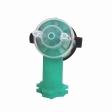 3M - 16583 - Accuspray Atomizing Head, Green, 1.3 mm, 1 atomizing heads per each - 60455083547