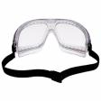 3M - 16644 - Lexa Splash GogglesGear Safety Goggles Clear Lens, Medium - MS000001190
