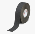 3M - 19296 - Safety-Walk Slip-Resistant Medium Resilient Tapes and Treads 310, 4 inch, Black
