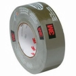 3M - 22773 - 6969 Extra Heavy Duty Duct Tape Black, 48 mm x 54.8 m 10.7 mil - 70006250230