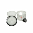 3M - 26114 - PPS Series 2.0 Spray Cup System Kit, Mini (6.8 fl oz, 200 mL),