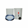 3M - 26325 - PPS Series 2.0 Spray Cup System Kit, Large (28 fl oz, 850 mL),