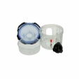3M - 26328 - PPS Series 2.0 Spray Cup System Kit, Micro (3 fl oz, 90 mL), 1