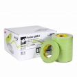 3M - 26336 - Scotch Performance Green Masking Tape 233+, 24 mm width (.94 inches), 26336