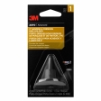 3M - 3051 - Sanding and Finishing Disc Holder, 03051, 2 inch