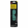 3M - 31408 - Green Corps Roloc Disc, 3 inch, 24 grit