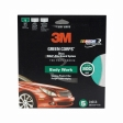 3M - 31549 - Stikit Green Corps Disc, 8 inch, 80 grit