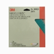 3M - 31923 - Green Corps Grinding Disc, 31923, 7 in x 7/8 in, 24, 2 discs per pack