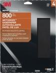 3M - 32035 - Wetordry Sheet, P800 Grit