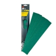 3M - 32232 - Stikit Green Corps File Sheet, 36 grade, 2 3/4 inches x 16 1/2 inches